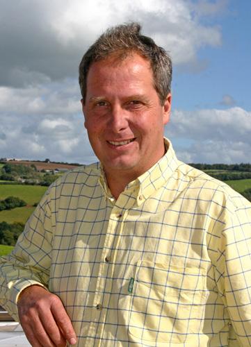 Nigel Hawke